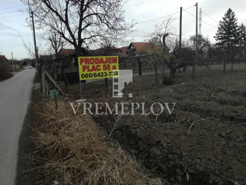 Plac Prodaja BEOGRAD Palilula Borča