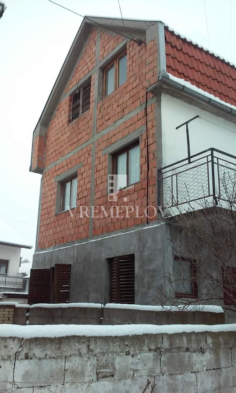 Kuća Prodaja BEOGRAD Palilula Kotež