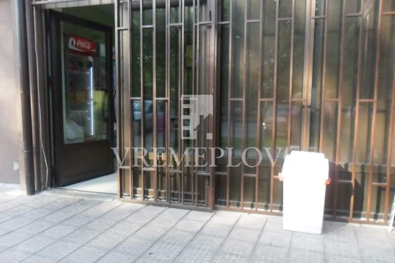 Lokal Prodaja BEOGRAD Palilula Borča