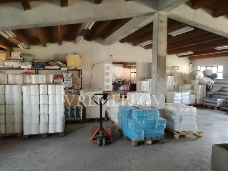 Poslovni prostor Prodaja BEOGRAD Palilula Krnjača